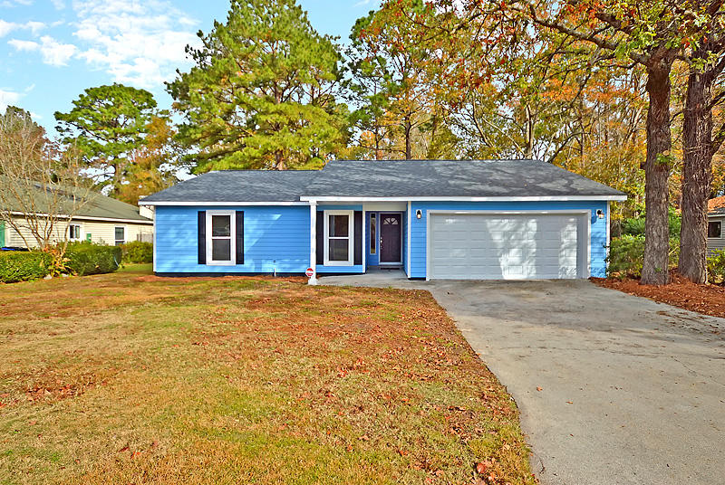 320 Canaberry Circle Summerville, SC 29483