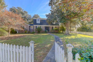 740 Shamrock Lane, Charleston, SC 29412