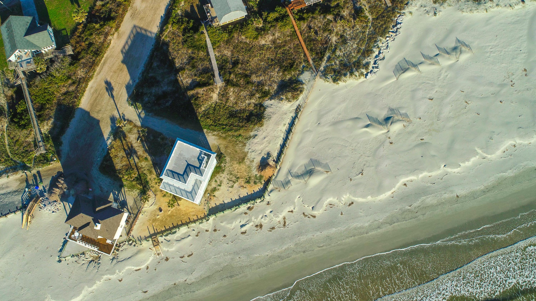 6 Summer Place Folly Beach, SC 29439