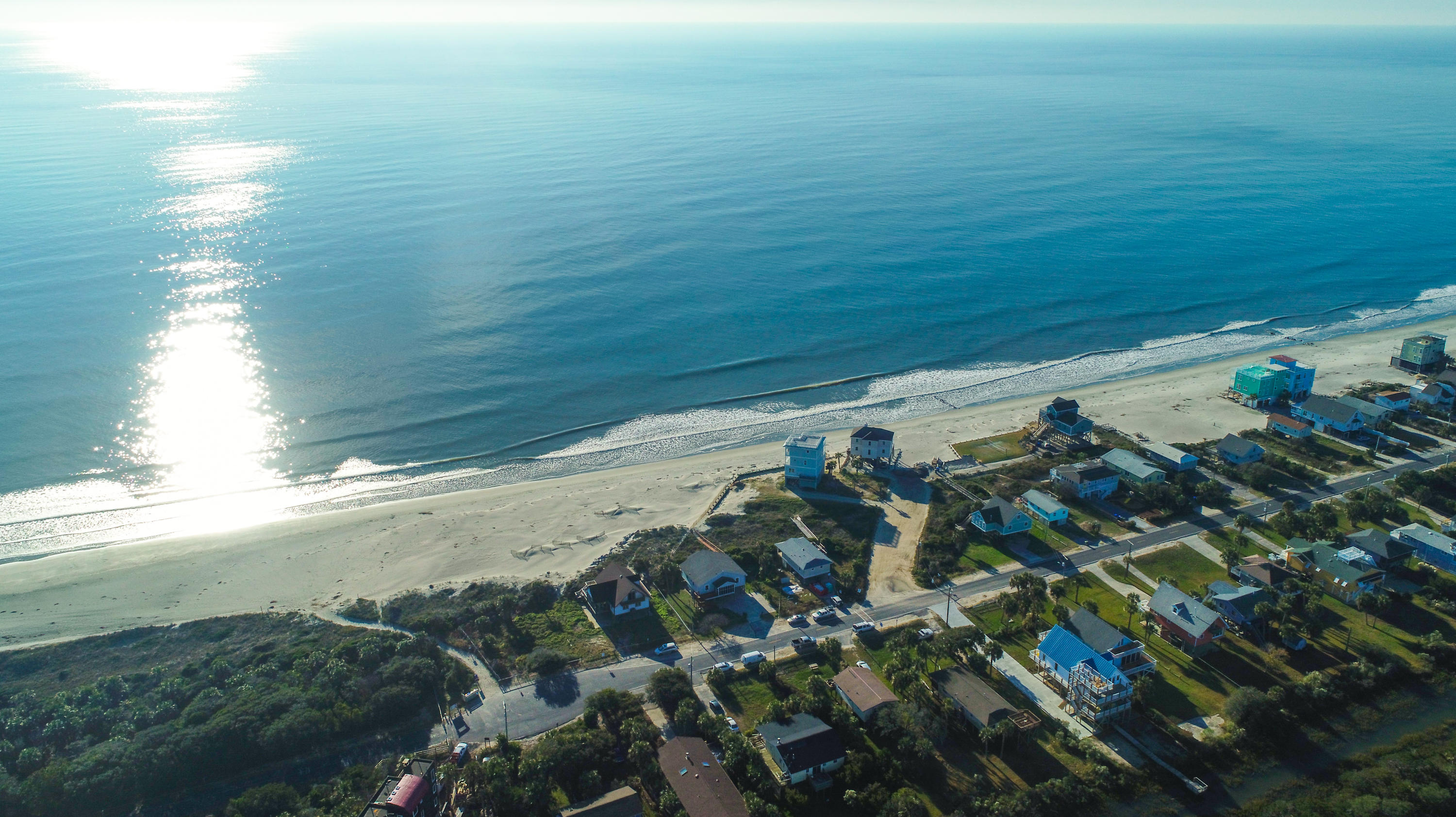 6 Summer Place Folly Beach, SC 29439