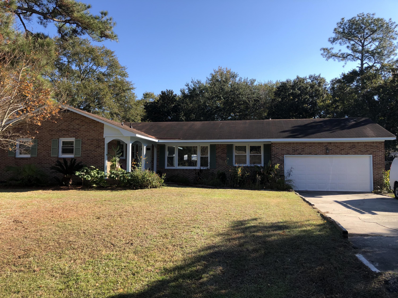 2314 W Palmer Drive, Charleston, SC 29414