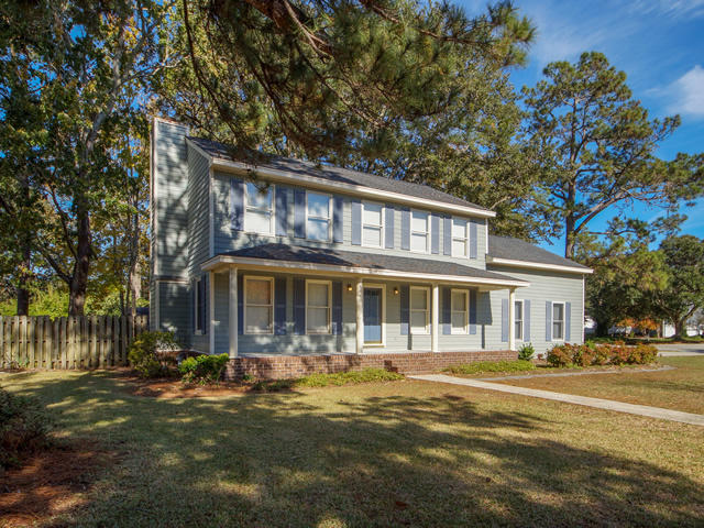 2404 Pristine View Road Charleston, SC 29414