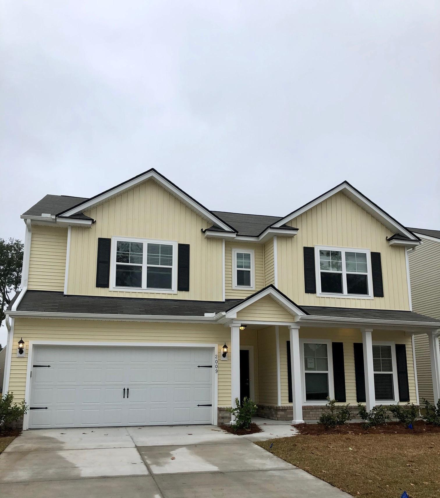 2009 Lanneau Lane Johns Island, SC 29455
