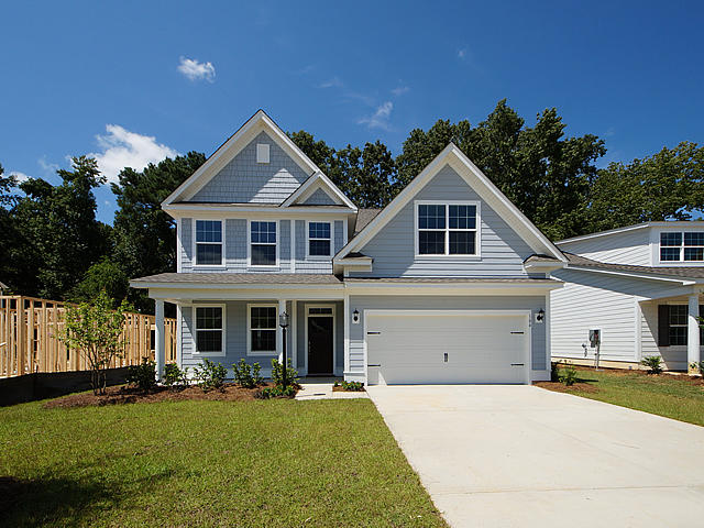 6 Windward Drive Summerville, SC 29485