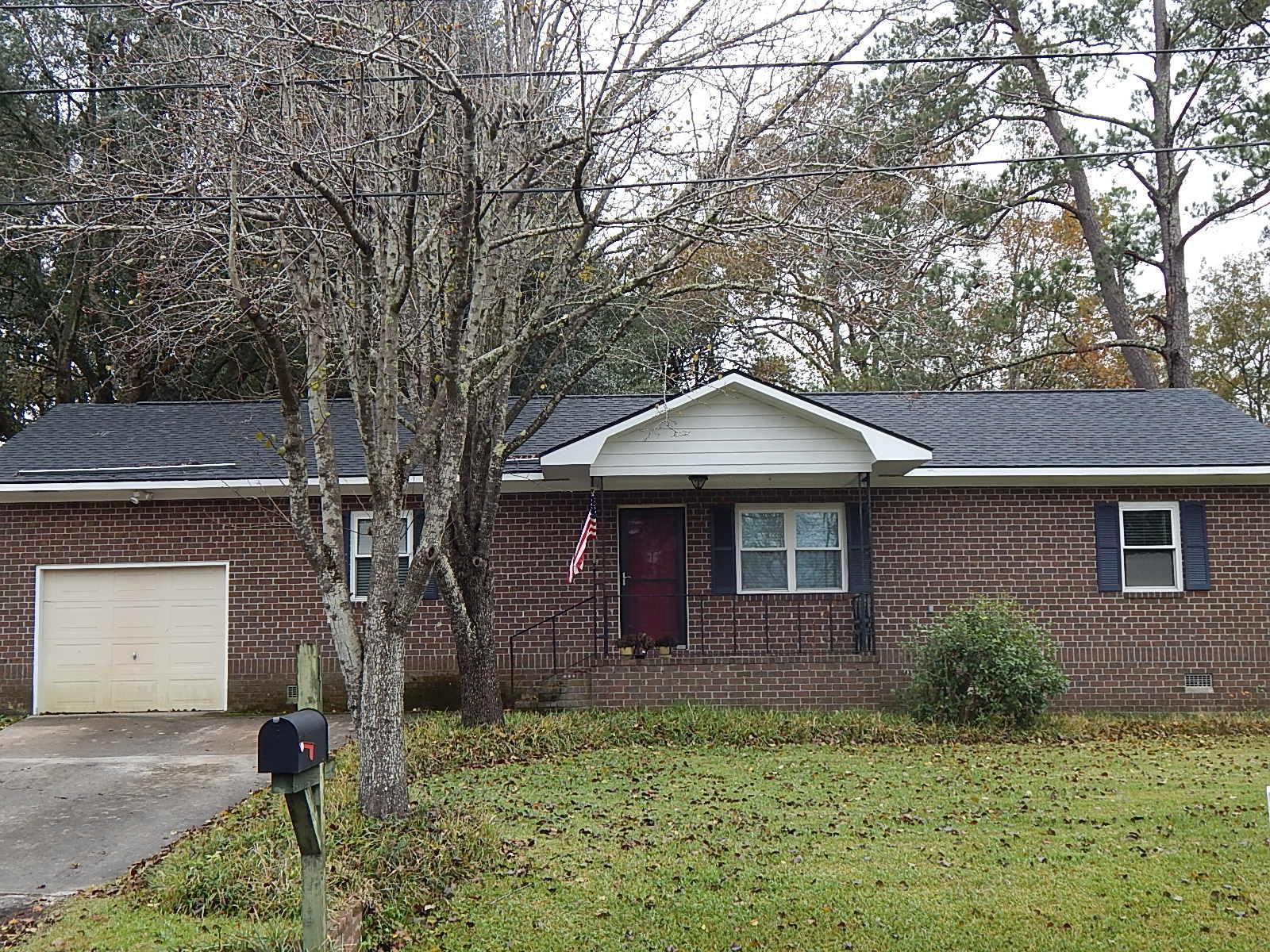 118 Ridge Rd Summerville, SC 29485