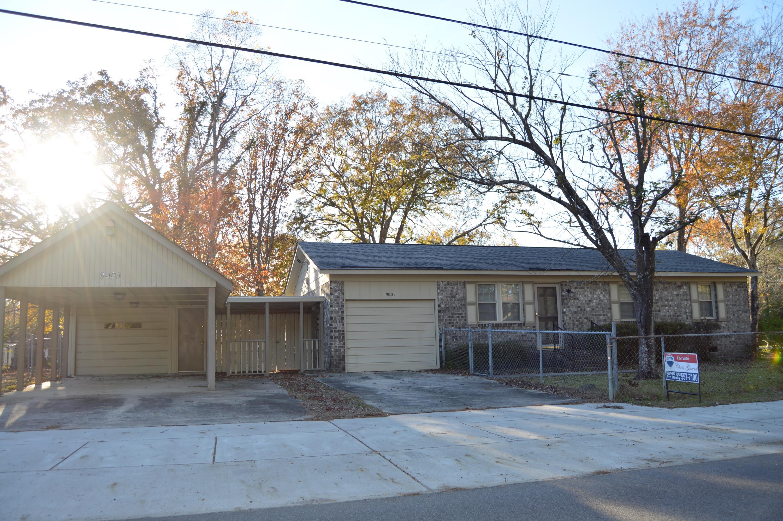 9003 Deerwood Drive North Charleston, SC 29406
