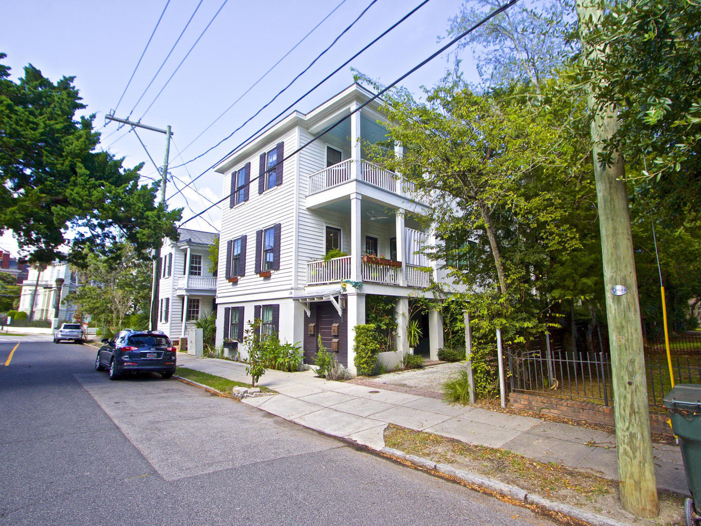 26 Smith Street Charleston, SC 29401