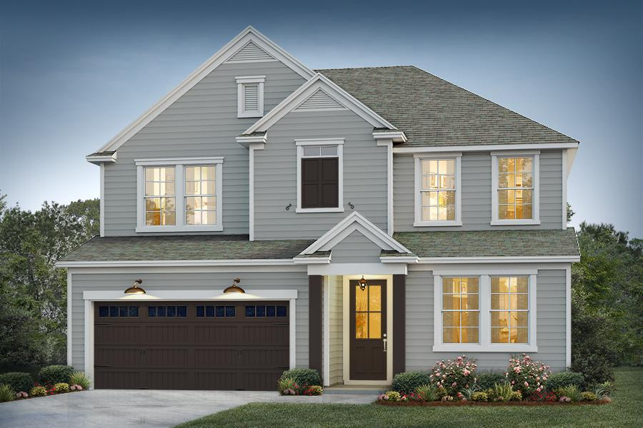 The Paddock at Fairmont South Homes For Sale - 3 Omaha, Moncks Corner, SC - 17