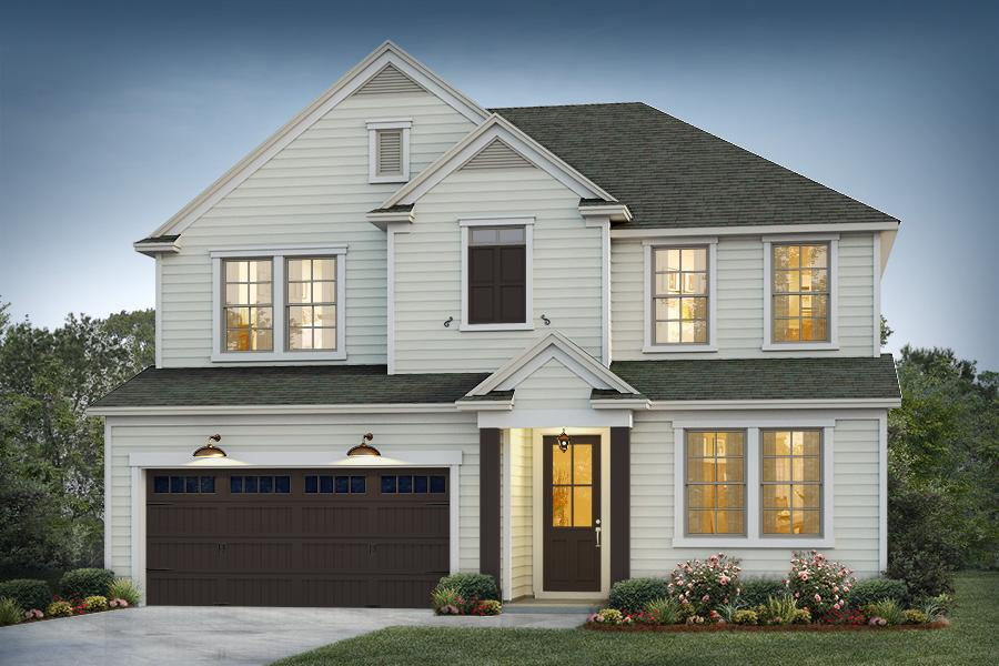 The Paddock at Fairmont South Homes For Sale - 3 Omaha, Moncks Corner, SC - 12