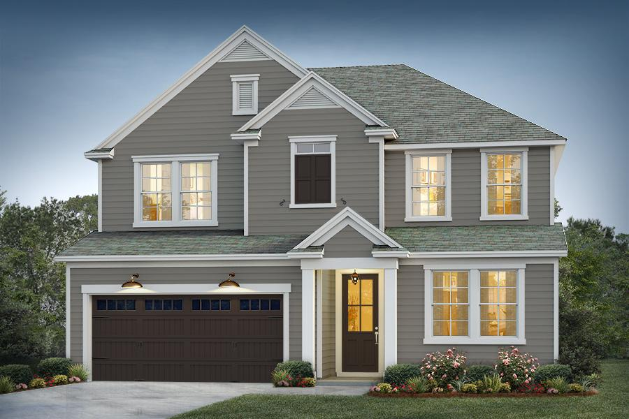 The Paddock at Fairmont South Homes For Sale - 3 Omaha, Moncks Corner, SC - 13