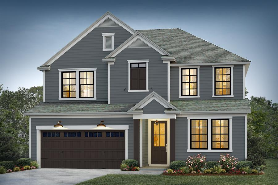 The Paddock at Fairmont South Homes For Sale - 3 Omaha, Moncks Corner, SC - 8