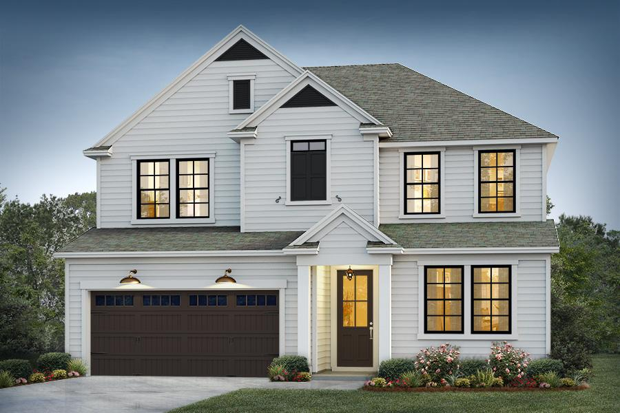 The Paddock at Fairmont South Homes For Sale - 3 Omaha, Moncks Corner, SC - 11
