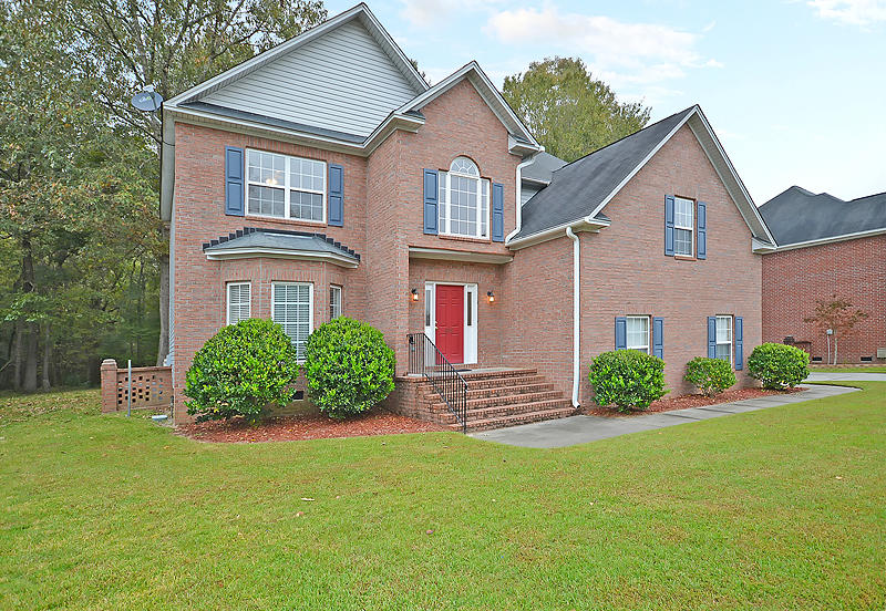 8717 Millerville Dr North Charleston, SC 29420
