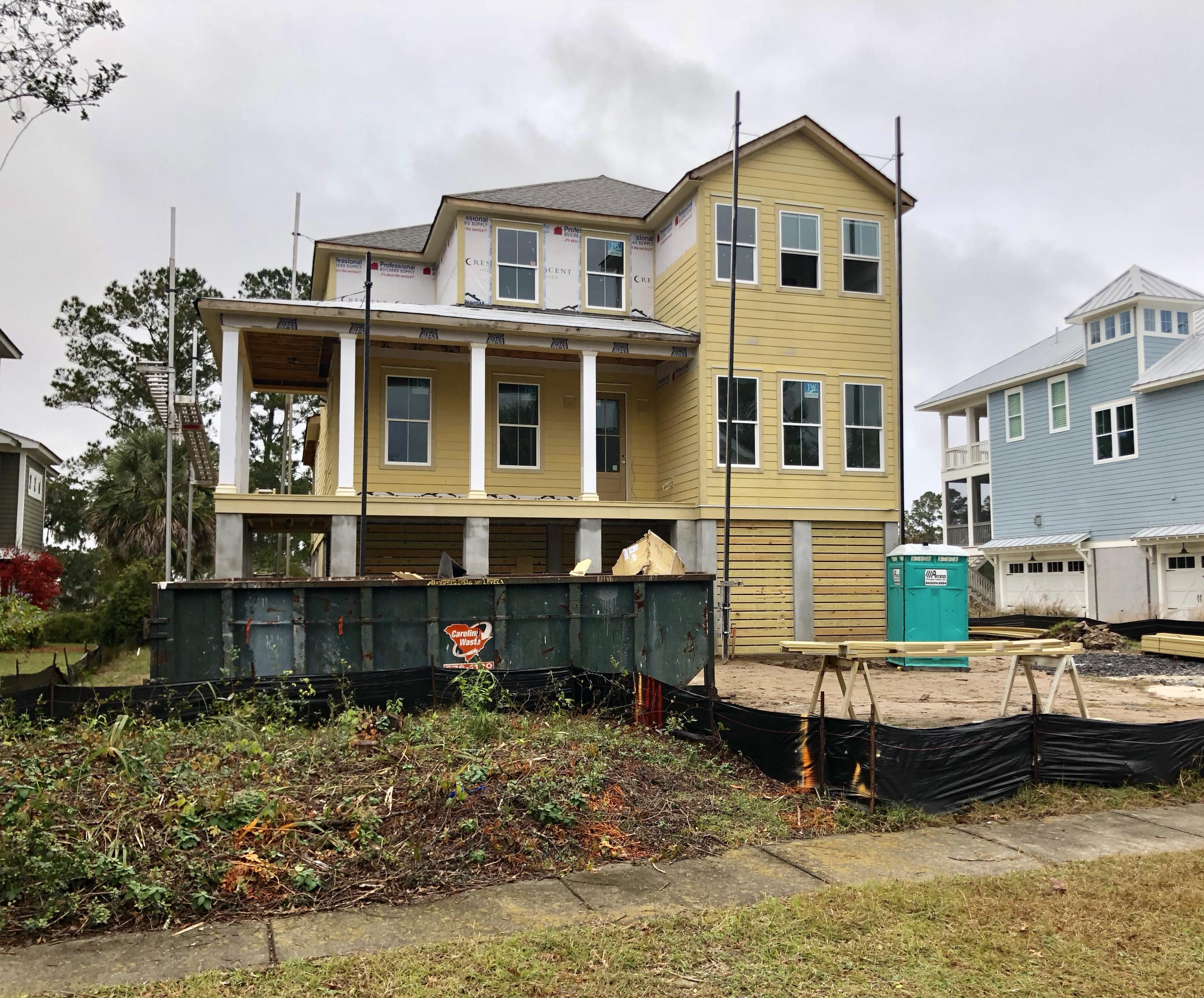 208 Old Hickory Crossing Johns Island, SC 29455