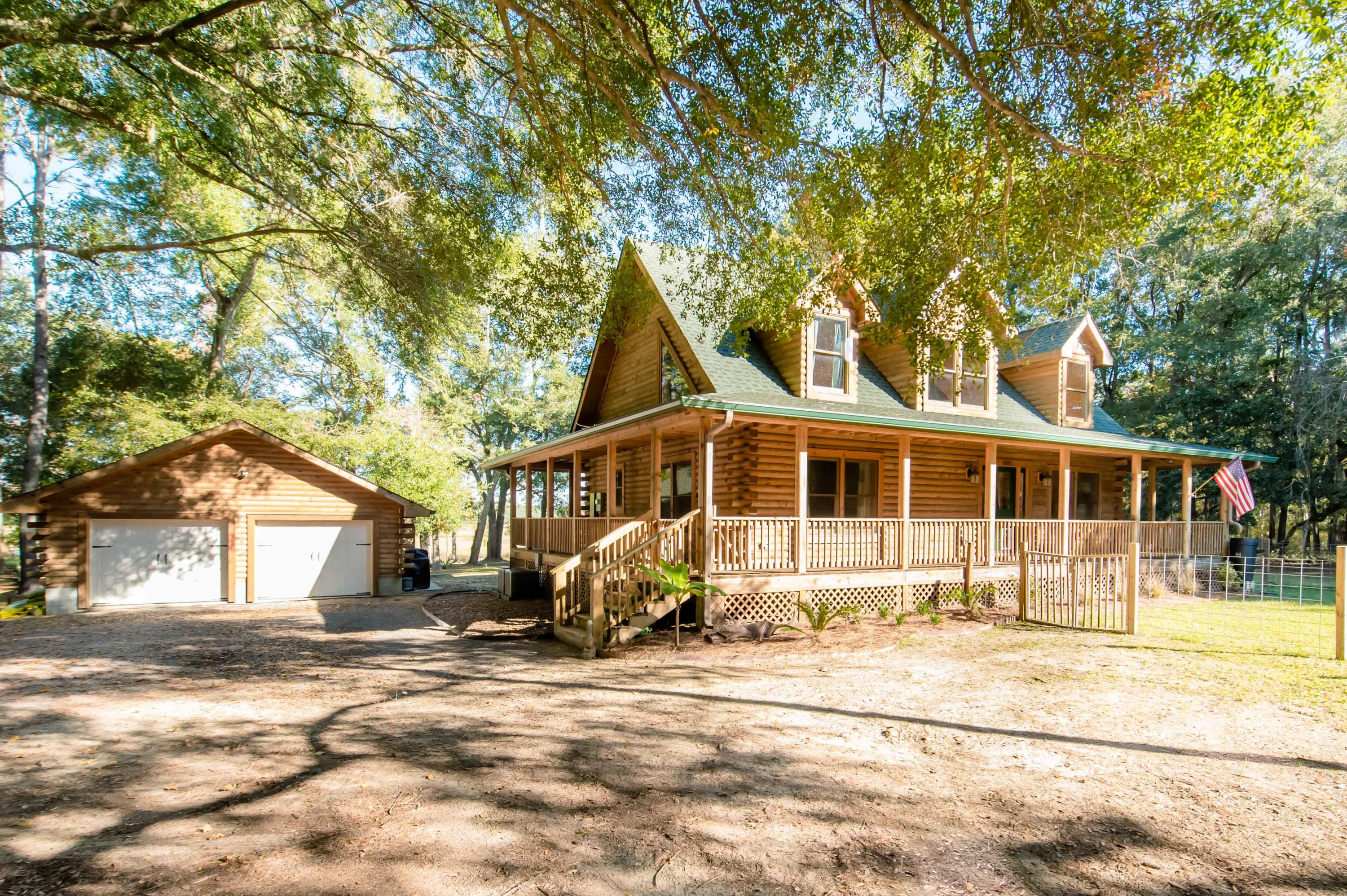 6392 Ranch Road Wadmalaw Island, SC 29487