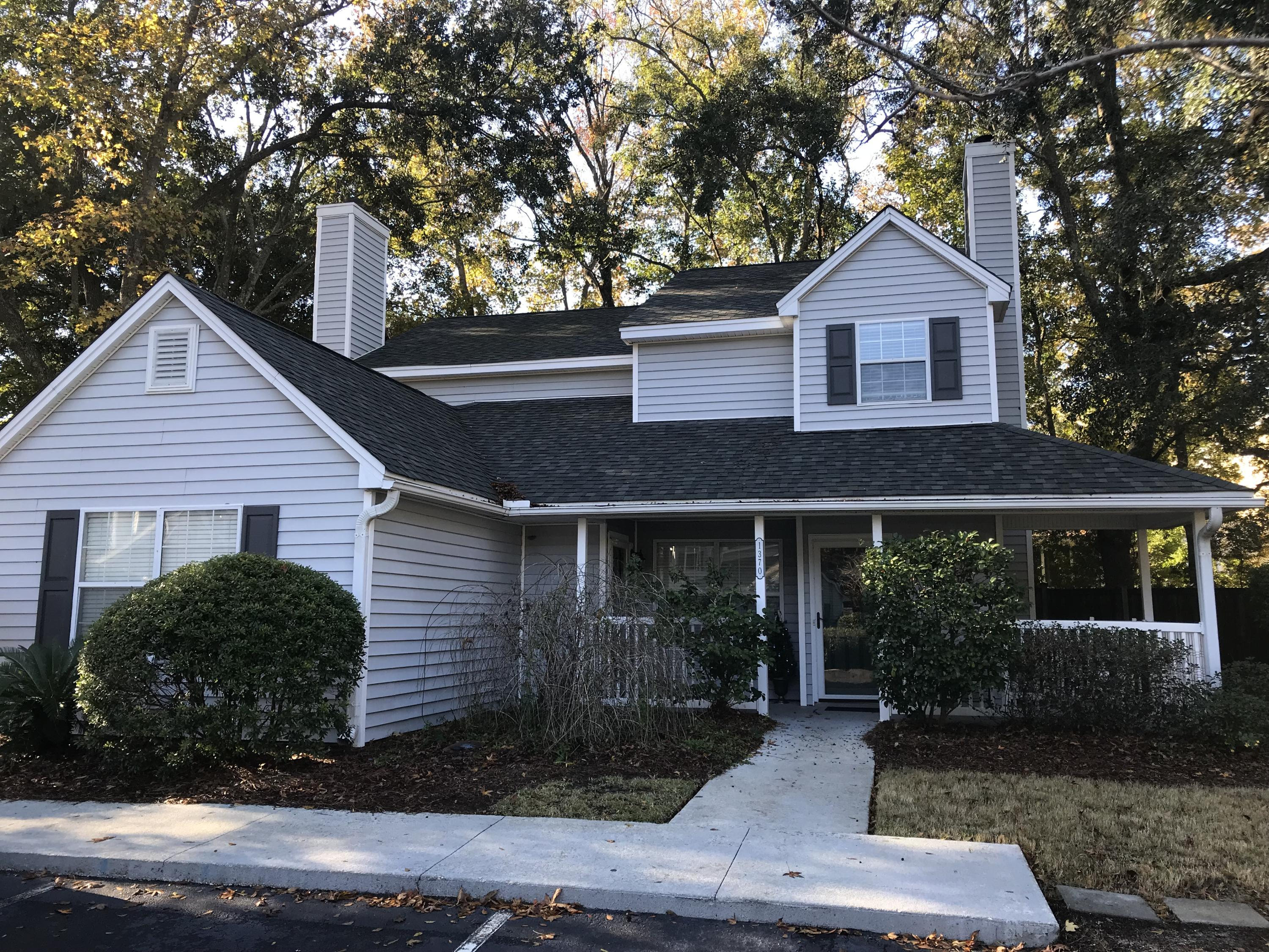 1370 Cassidy Court Mount Pleasant, SC 29464