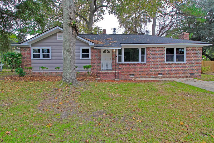 1783 Dogwood Road Charleston, SC 29414