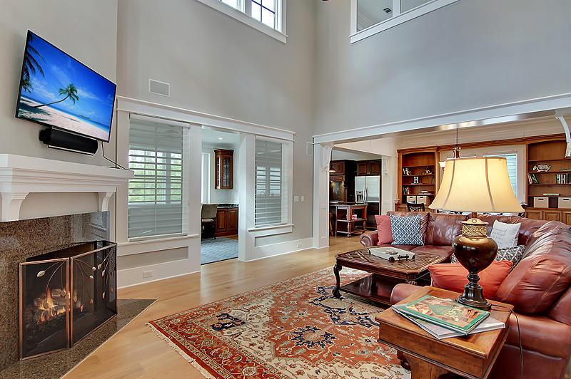 Daniel Island Homes For Sale - 720 Island Park, Charleston, SC - 16