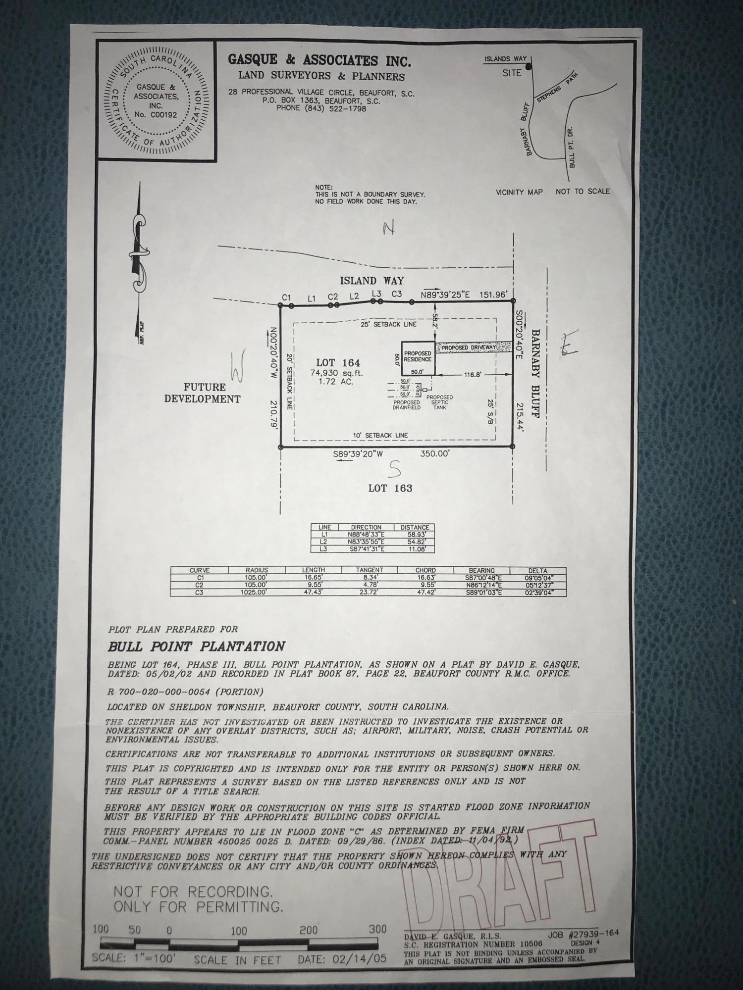 51 Island Way Seabrook, SC 29940