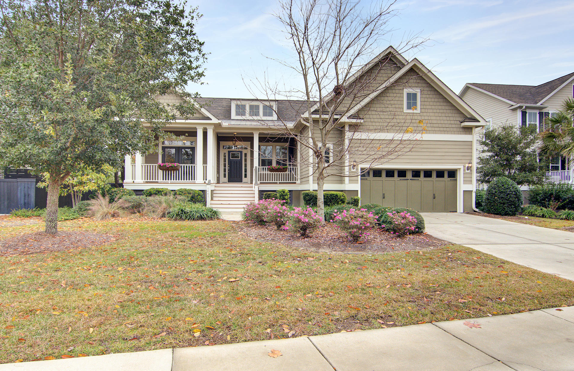 1441 Scotts Creek Circle Mount Pleasant, SC 29464