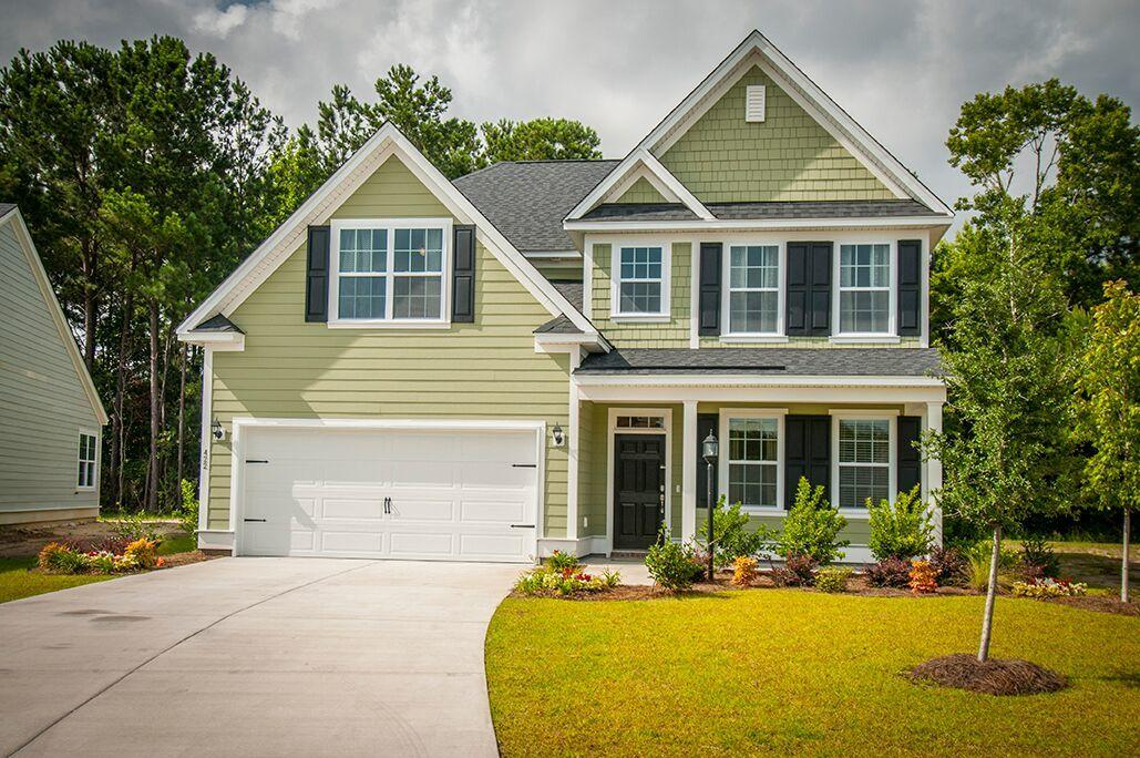 9 Sienna Way Summerville, SC 29486