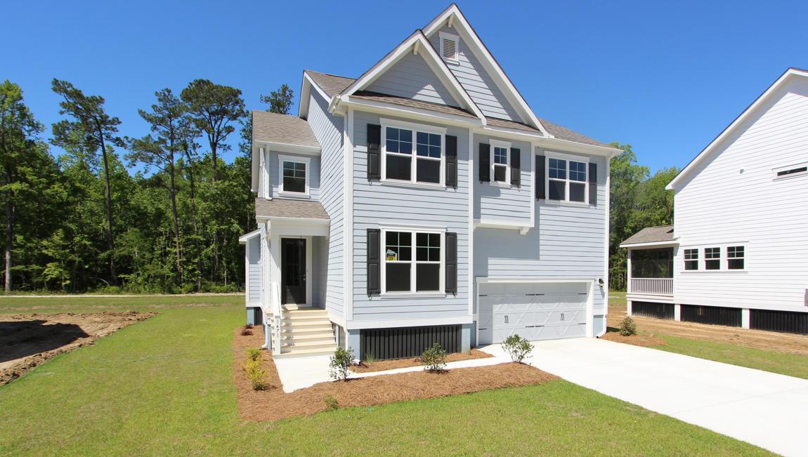 1424 Brockenfelt Drive Charleston, SC 29414