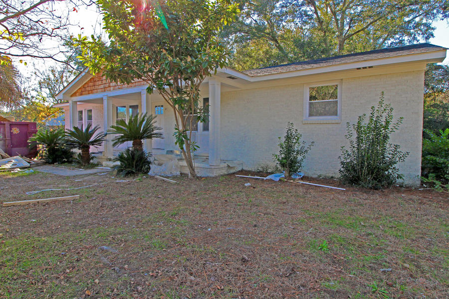 1421 N Relyea Avenue Charleston, SC 29412