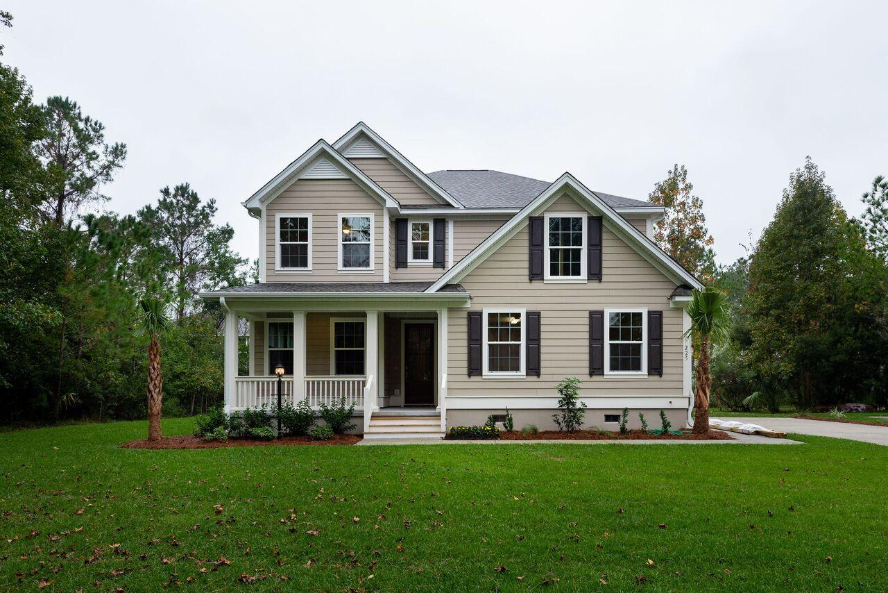 16 Sienna Way Summerville, SC 29486