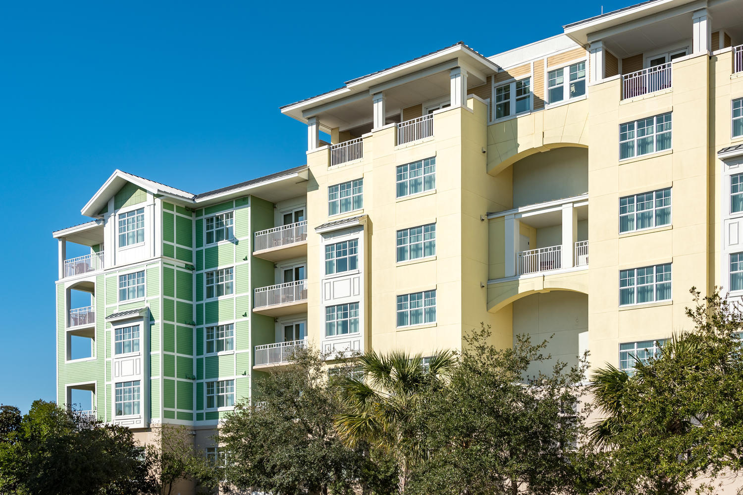 405/407 B Village At Wild Dunes Isle Of Palms, SC 29451
