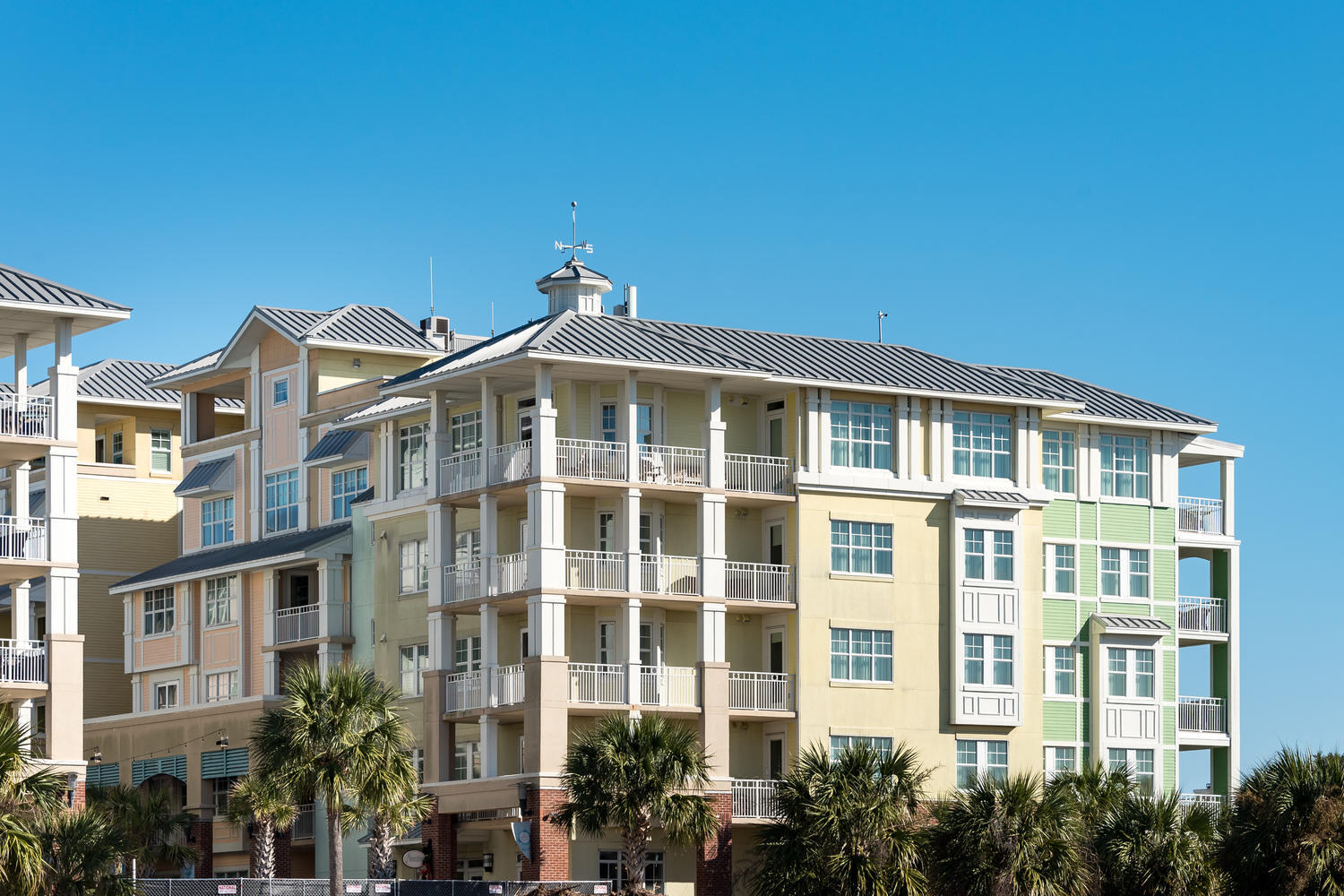 Wild Dunes Homes For Sale - 405/407 B Village At Wild Dunes, Isle of Palms, SC - 21