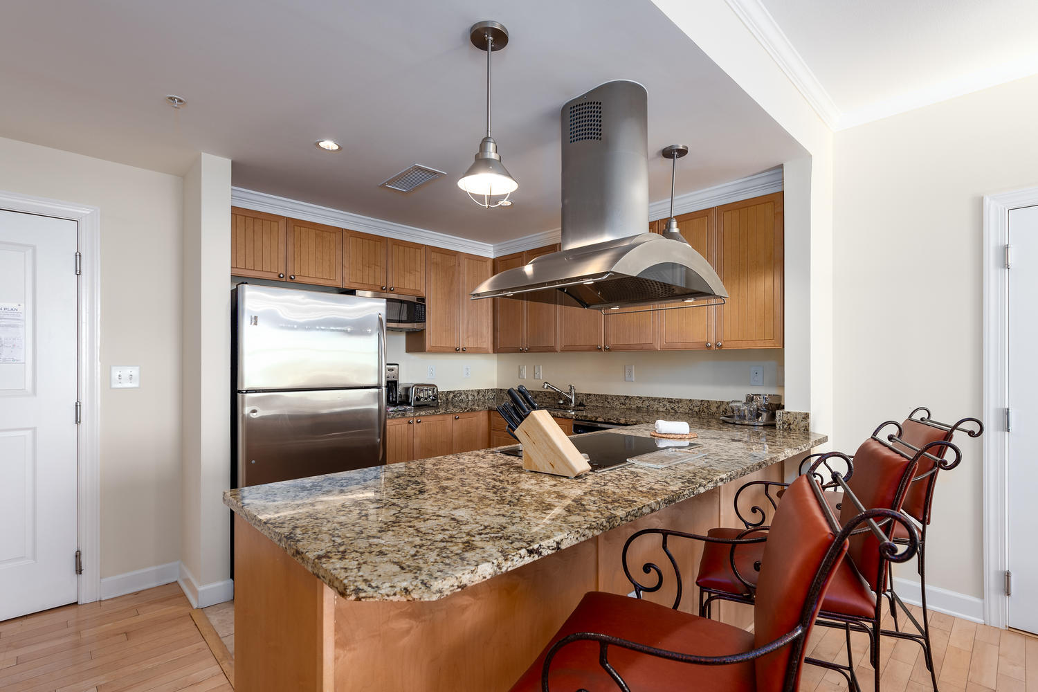 Wild Dunes Homes For Sale - 405/407 B Village At Wild Dunes, Isle of Palms, SC - 14