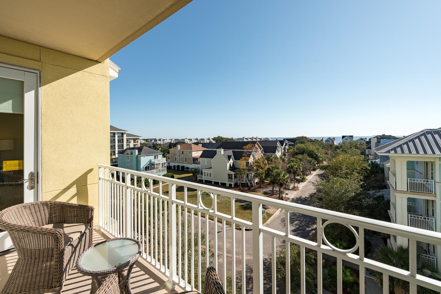Wild Dunes Homes For Sale - 405/407 B Village At Wild Dunes, Isle of Palms, SC - 5