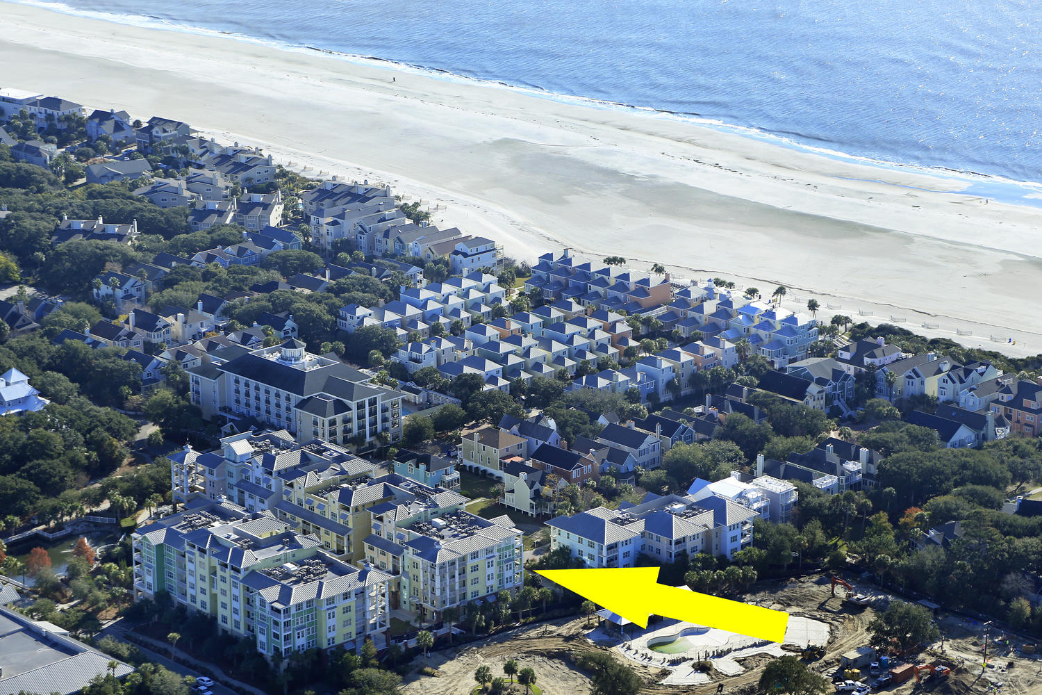 Wild Dunes Homes For Sale - 405/407 B Village At Wild Dunes, Isle of Palms, SC - 22