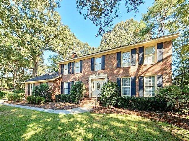 107 Abbey Lane Summerville, SC 29485