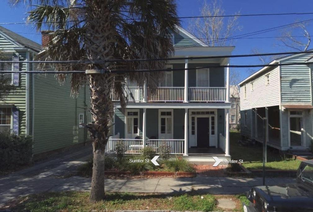 304 Sumter Street Charleston, SC 29403