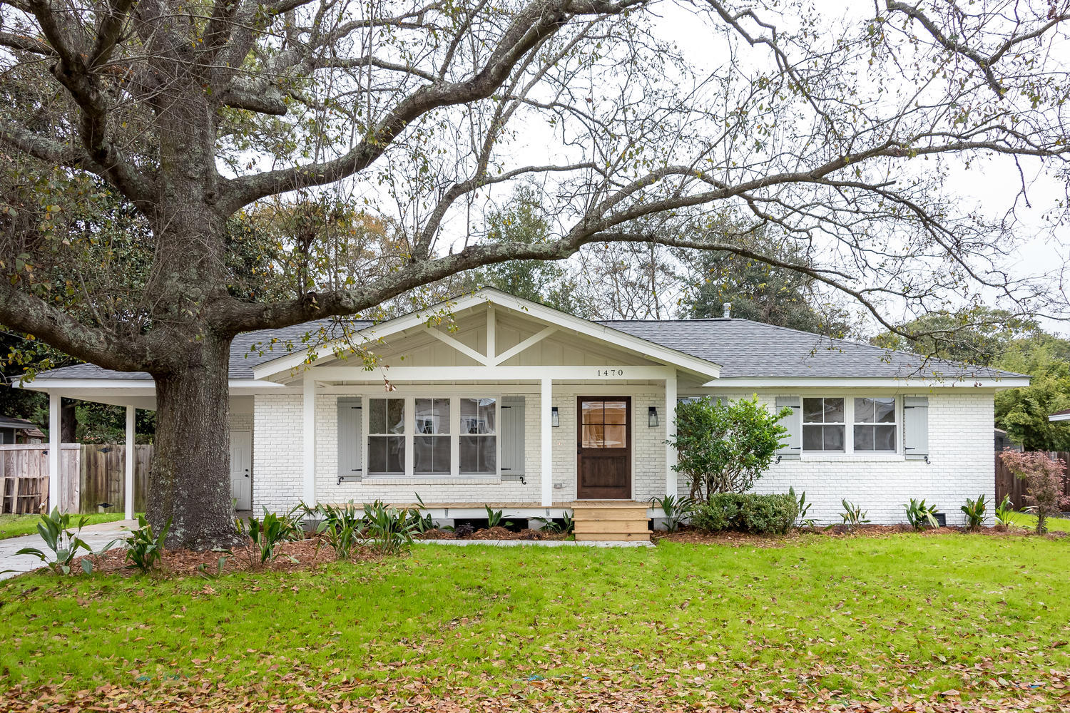 Old Mt Pleasant Homes For Sale - 1470 Mataoka, Mount Pleasant, SC - 24