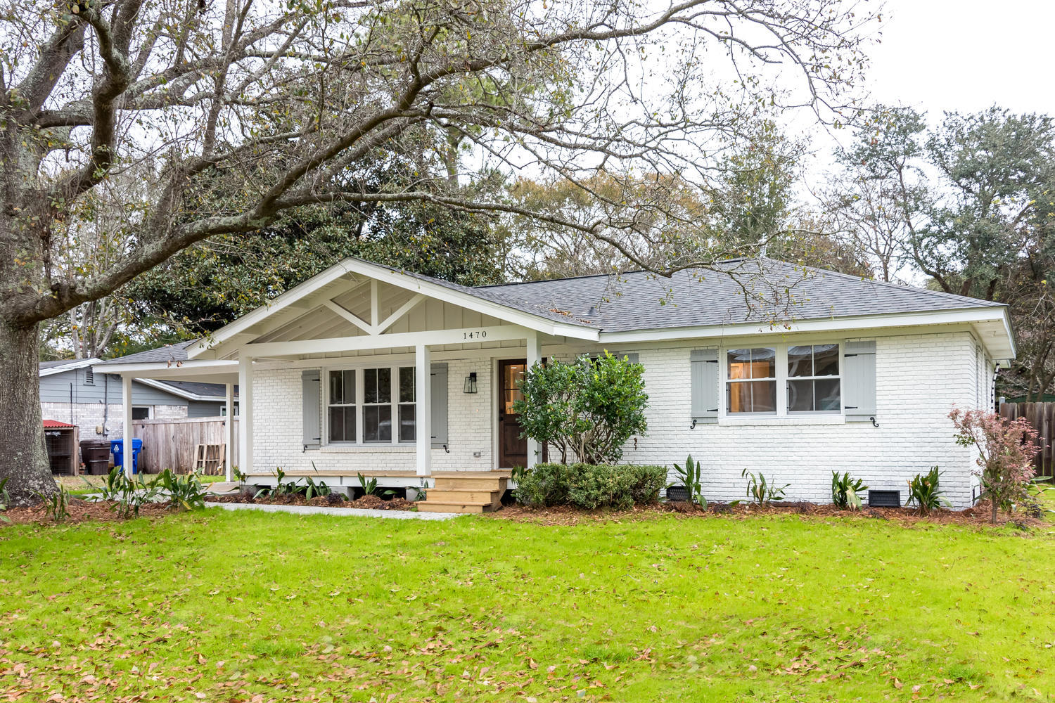 Old Mt Pleasant Homes For Sale - 1470 Mataoka, Mount Pleasant, SC - 1