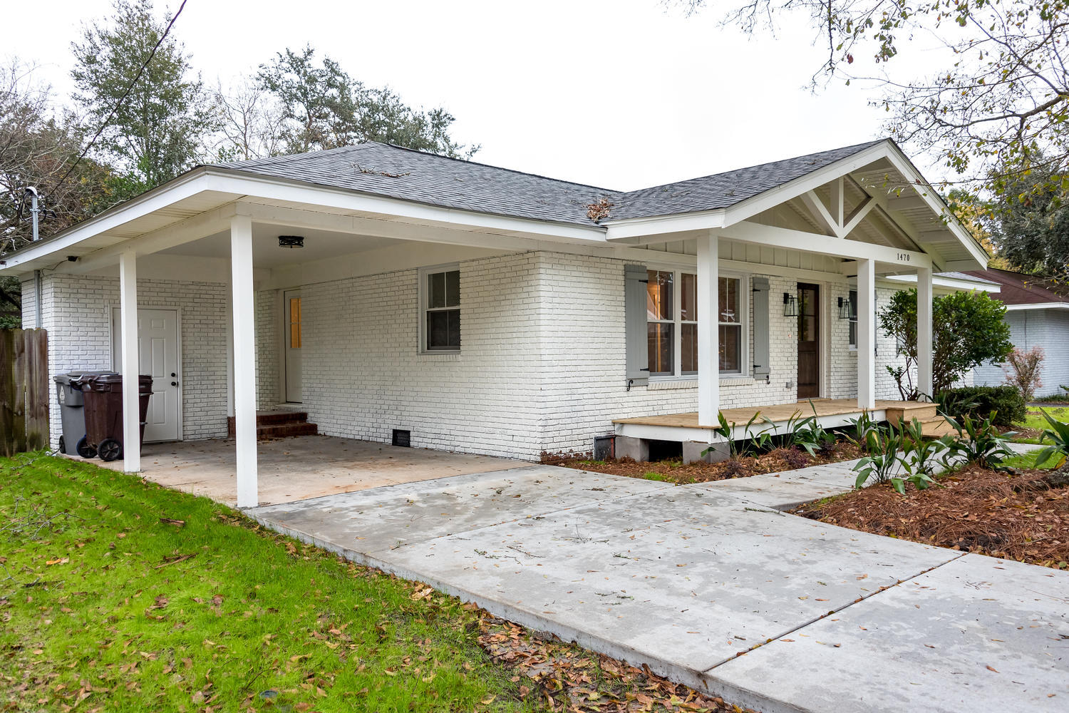 Old Mt Pleasant Homes For Sale - 1470 Mataoka, Mount Pleasant, SC - 20