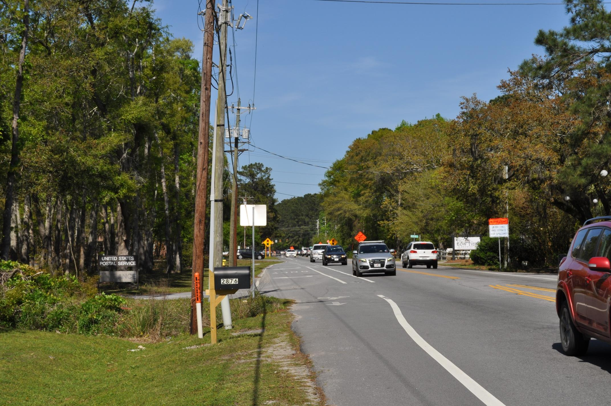 Maybank Highway Johns Island, SC 29455