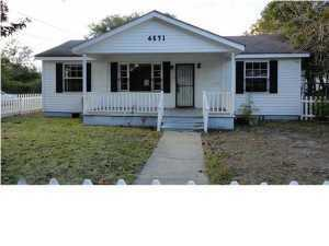 4571 Durant Avenue North Charleston, SC 29405