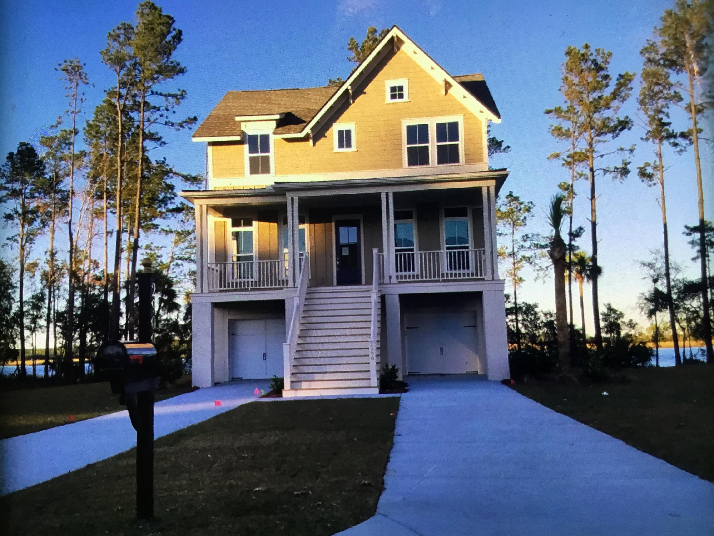 2900 River Vista Way Mount Pleasant, SC 29466
