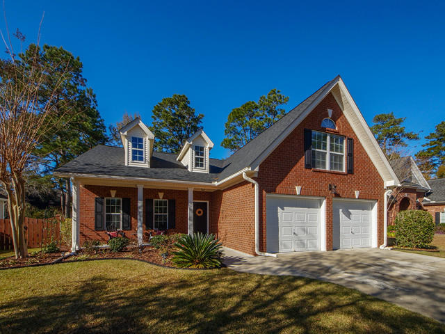 111 Bay Colony Court Summerville, SC 29483