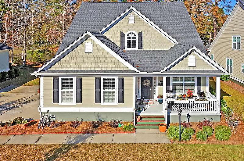 104 Heart Pine Circle Summerville, SC 29485