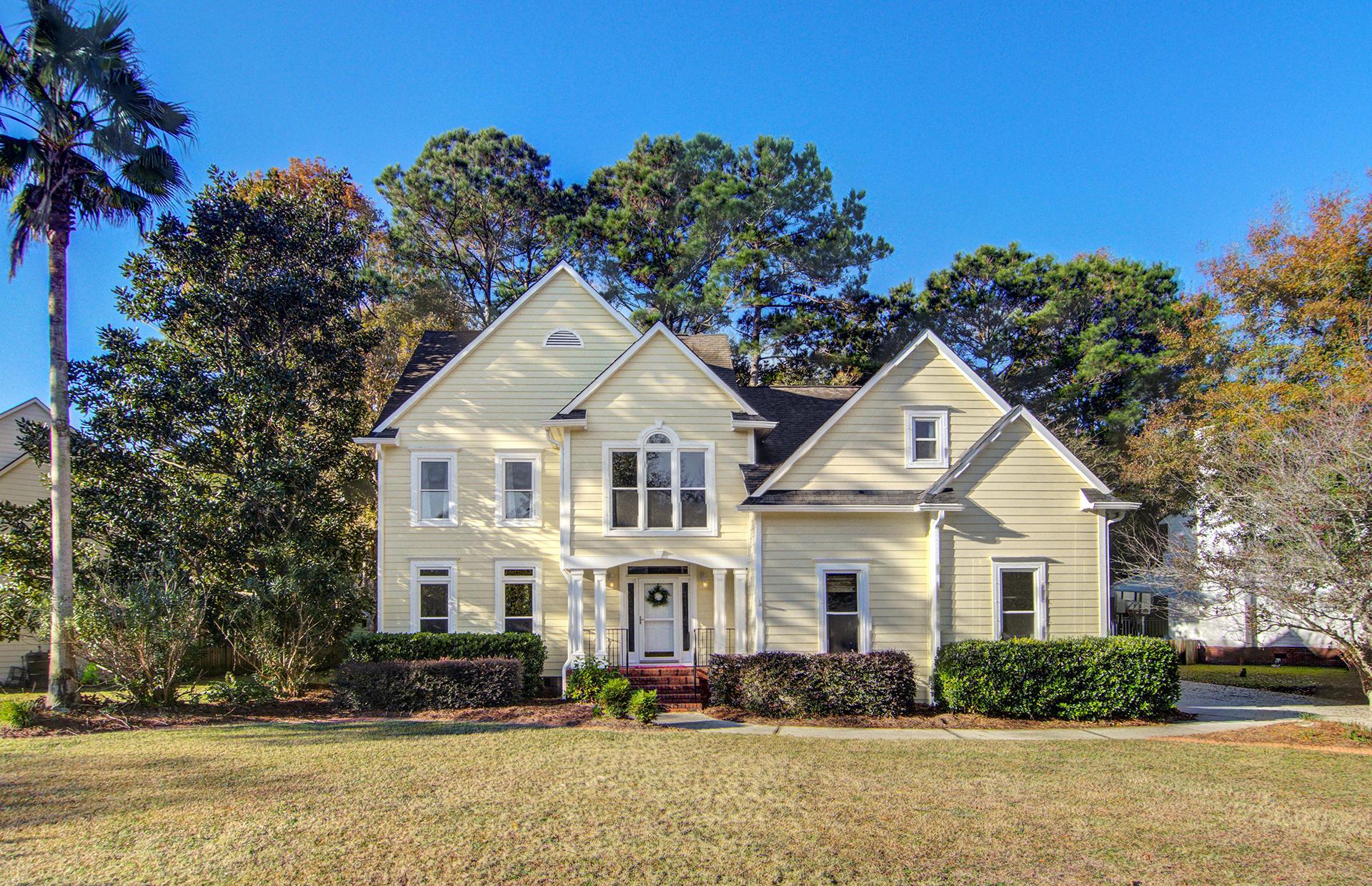Brickyard Plantation Homes For Sale - 2796 Gaston Gate, Mount Pleasant, SC - 7