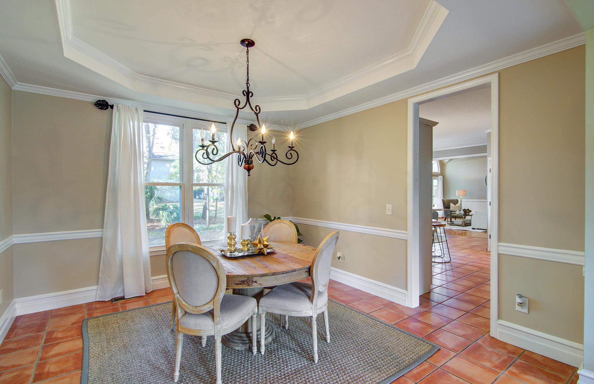 Brickyard Plantation Homes For Sale - 2796 Gaston Gate, Mount Pleasant, SC - 2