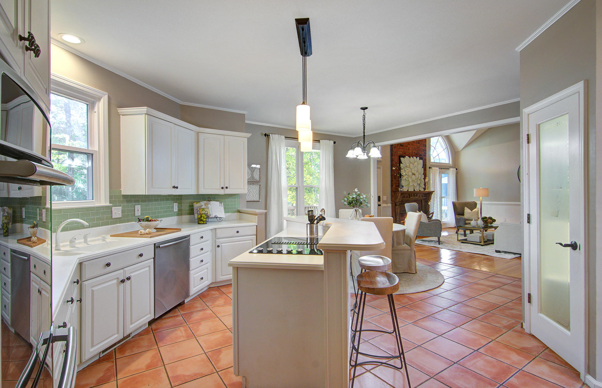 Brickyard Plantation Homes For Sale - 2796 Gaston Gate, Mount Pleasant, SC - 1