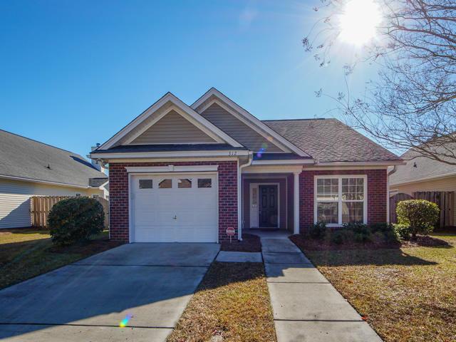 312 Garden Grove Drive Summerville, SC 29485