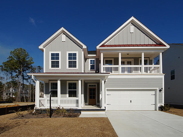 11 Windward Drive Summerville, SC 29485