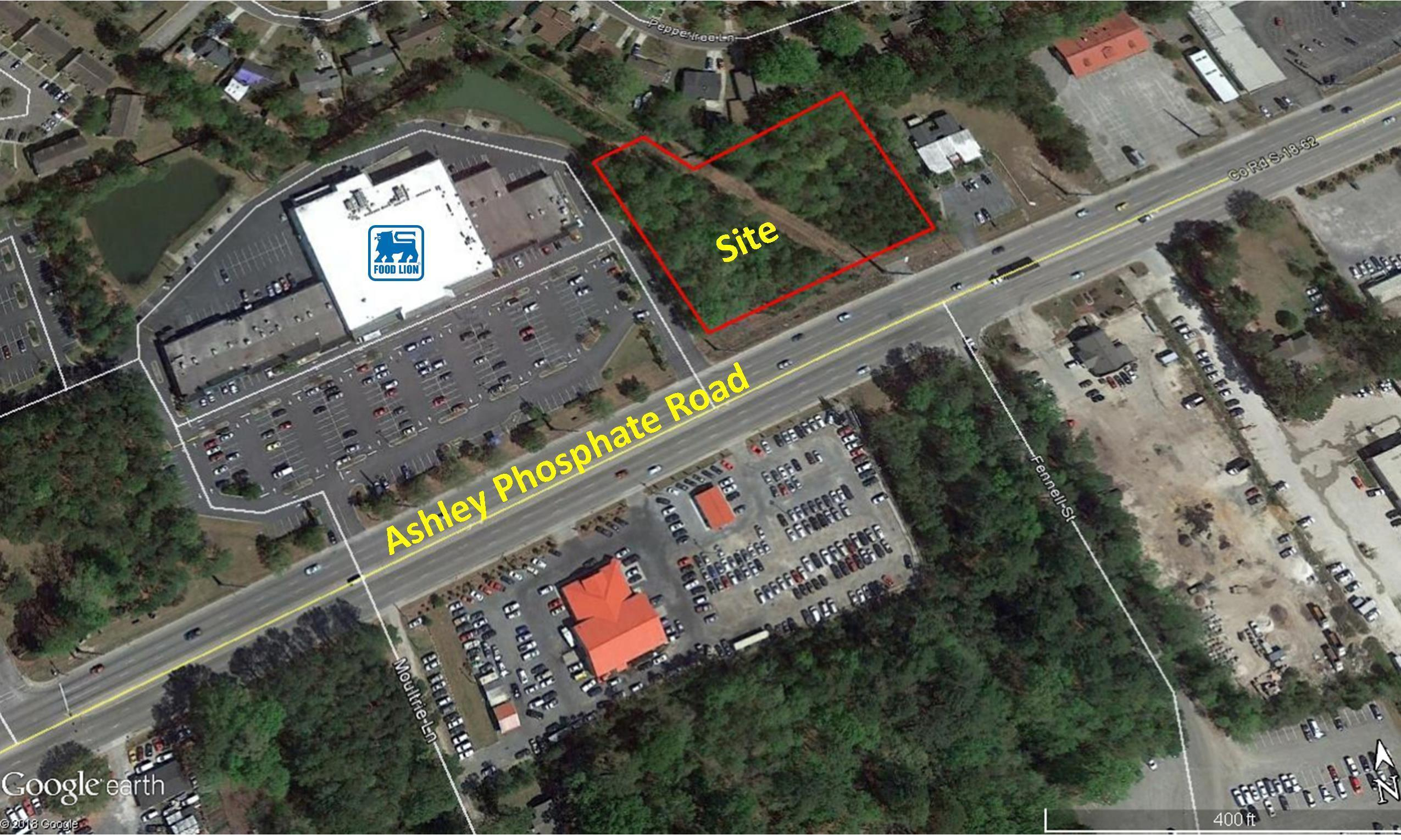 3700 Ashley Phosphate Road North Charleston, SC 29418