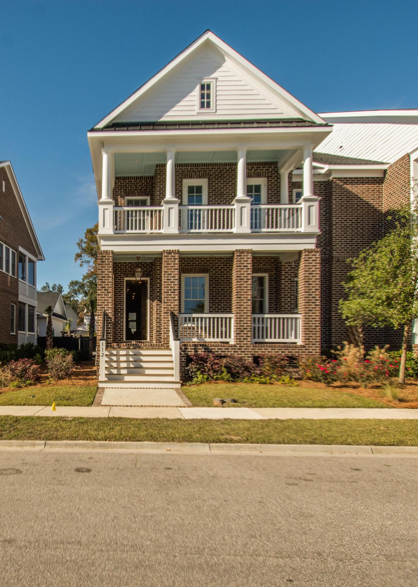 Daniel Island Park Homes For Sale - 112 Brailsford, Charleston, SC - 22